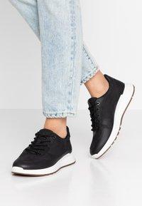 ecco - Zapatillas - black - 0