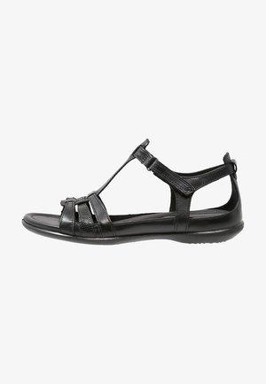 FLASH - Sandalias - black