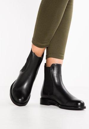 SHAPE 25 - Classic ankle boots - black