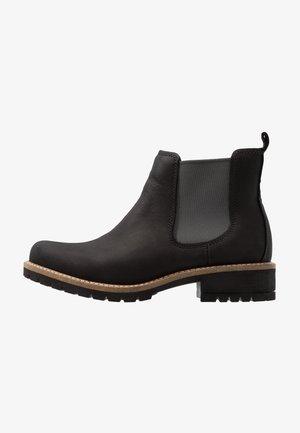 ELAINE - Ankle boot - black