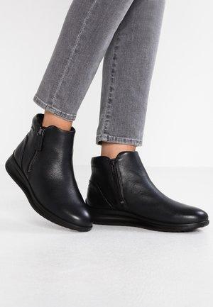 AQUET - Winter boots - black