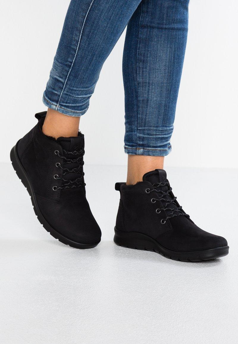 ecco - BABETT - Ankelboots - black