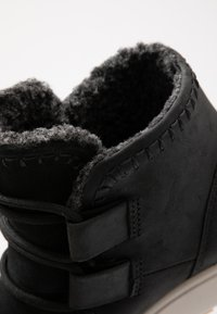 ECCO - SOFT TRED  - Ankle Boot - black - 2