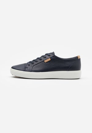 SOFT 7 - Sneakers laag - marine/powder