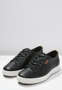 ECCO - SOFT 7 - Trainers - black - 2