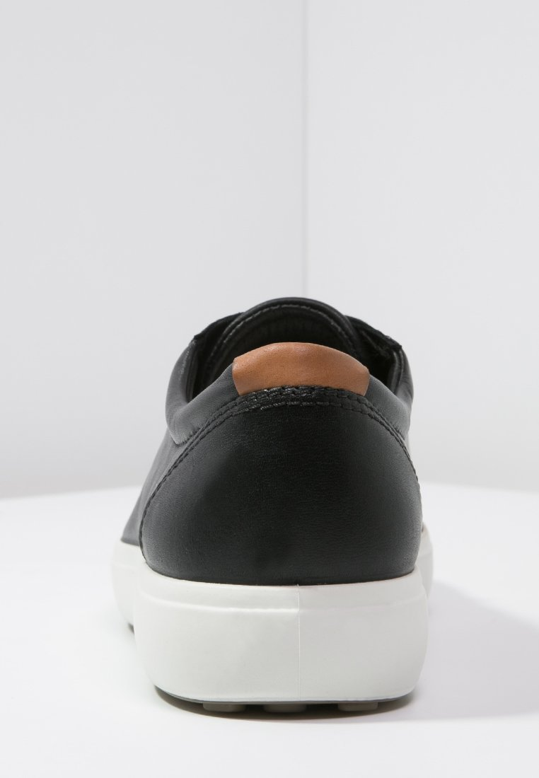 SOFT 7 Sneakers laag black
