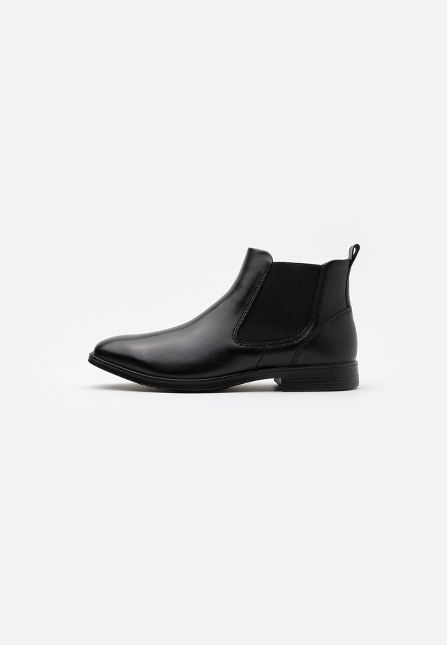 MELBOURNE - Classic ankle boots - black