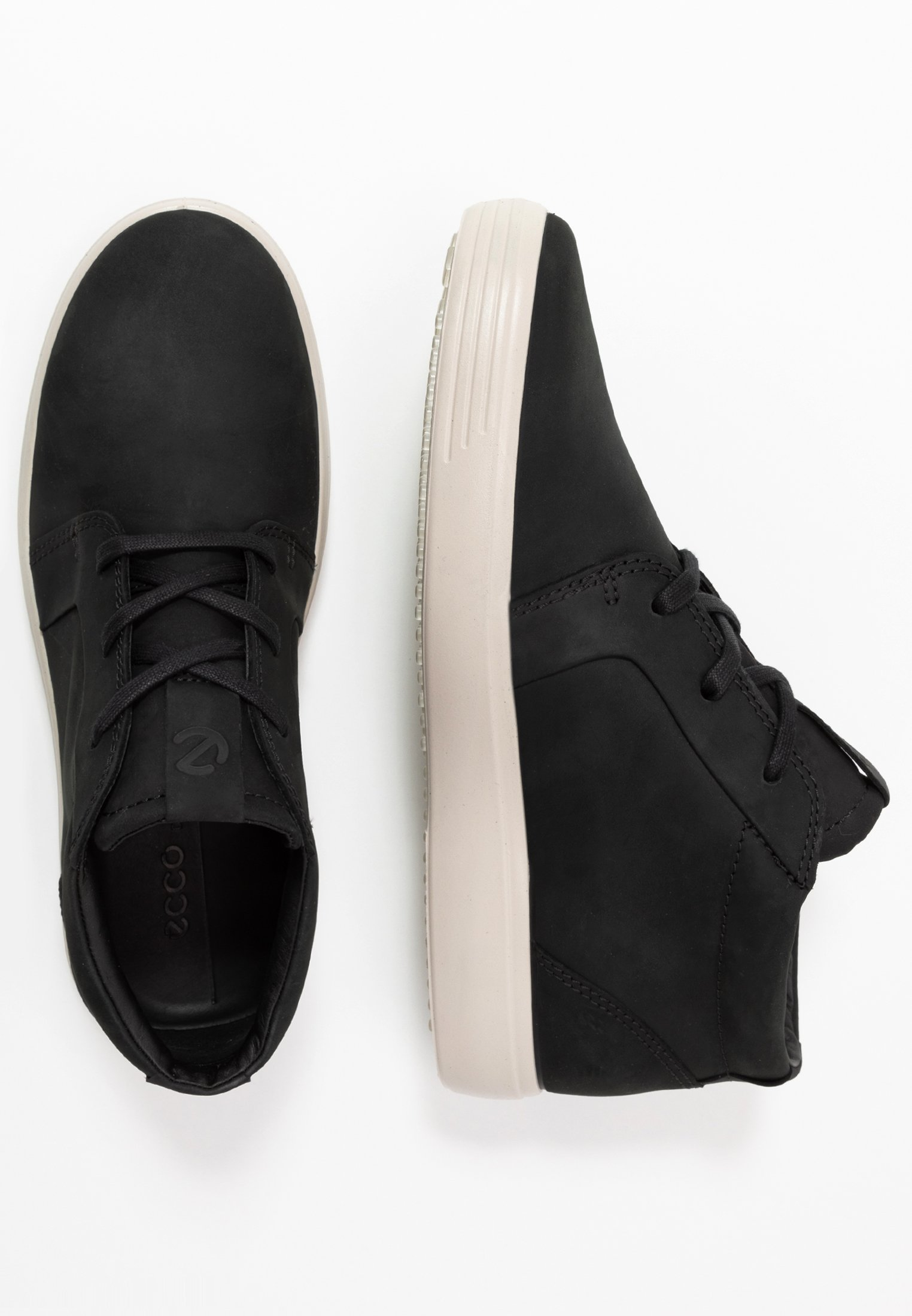 SOFT 7 Sneakers hoog black