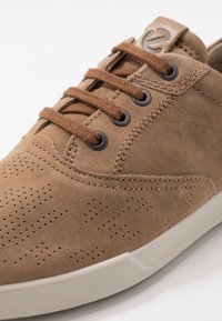 ECCO - COLLIN - Trainers - camel/dune - 5