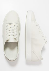ecco - SOFT 8 - Sneakers - shadow white - 1