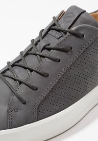 ECCO - SOFT 8 - Trainers - magnet - 5