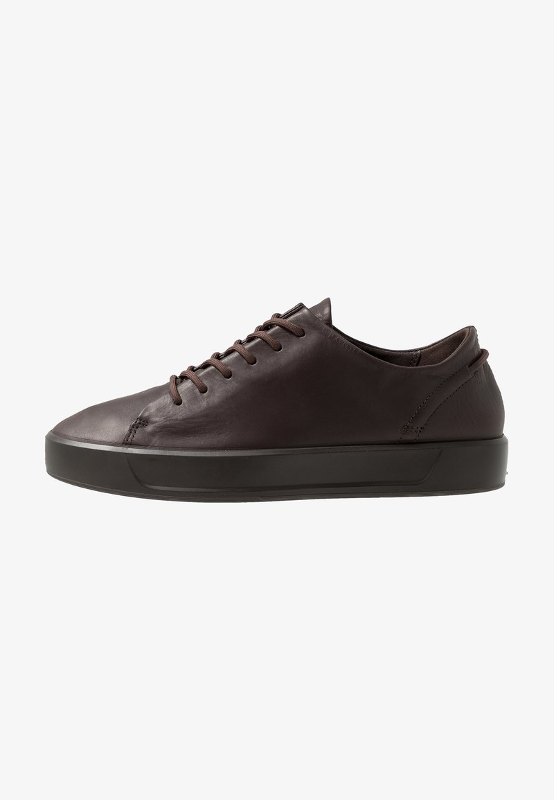 ecco - SOFT 8 - Sneakers - coffee