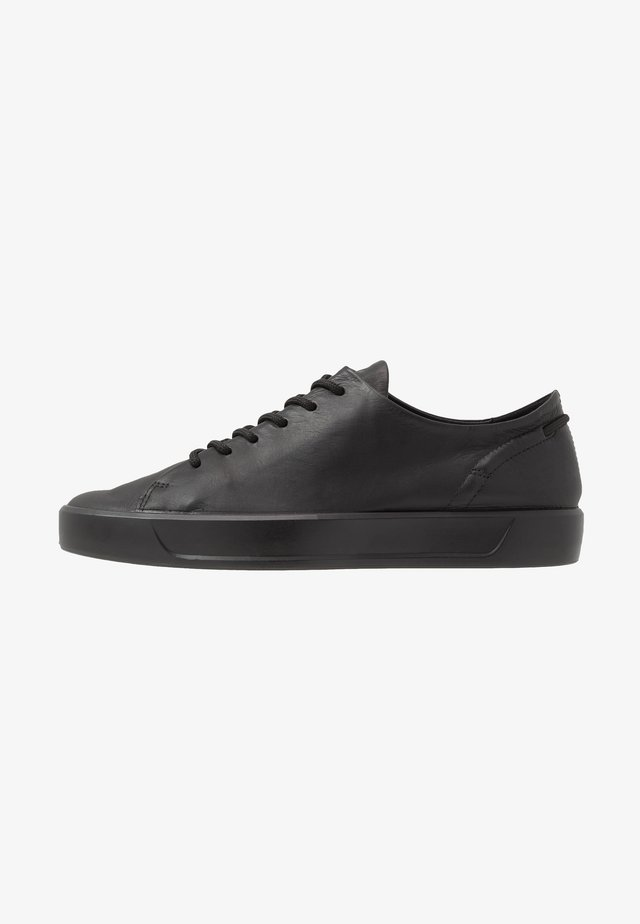 SOFT 8 - Trainers - black