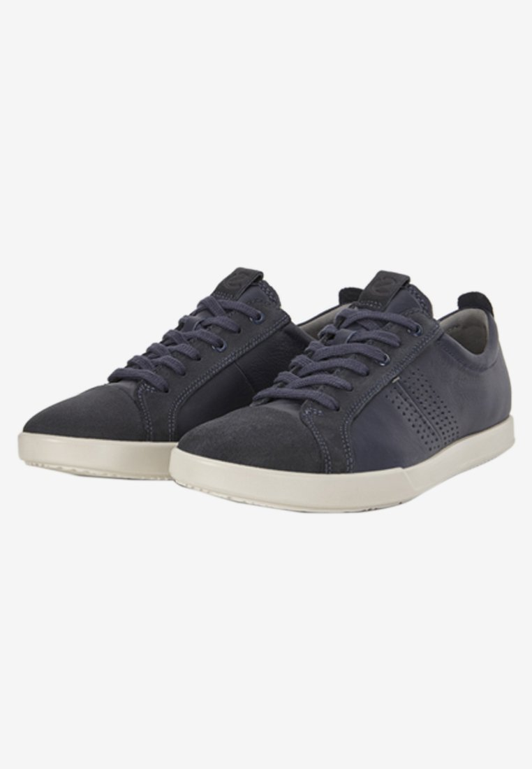 ecco Sneakersy niskie - navy/marine