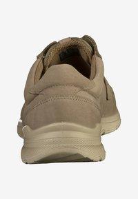 ECCO - Sneakers basse - light brown - 3