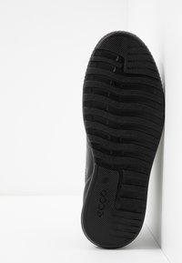 ecco - BYWAY - Sneakers - black - 4