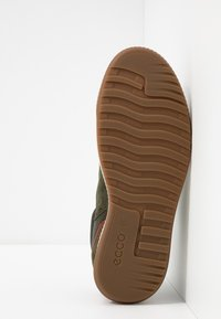 ecco - BYWAY TRED - Sneakers - deep forest - 4