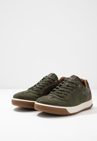 ecco - BYWAY TRED - Sneakers - deep forest - 2