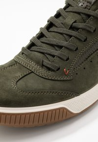 ecco - BYWAY TRED - Sneakers - deep forest - 5