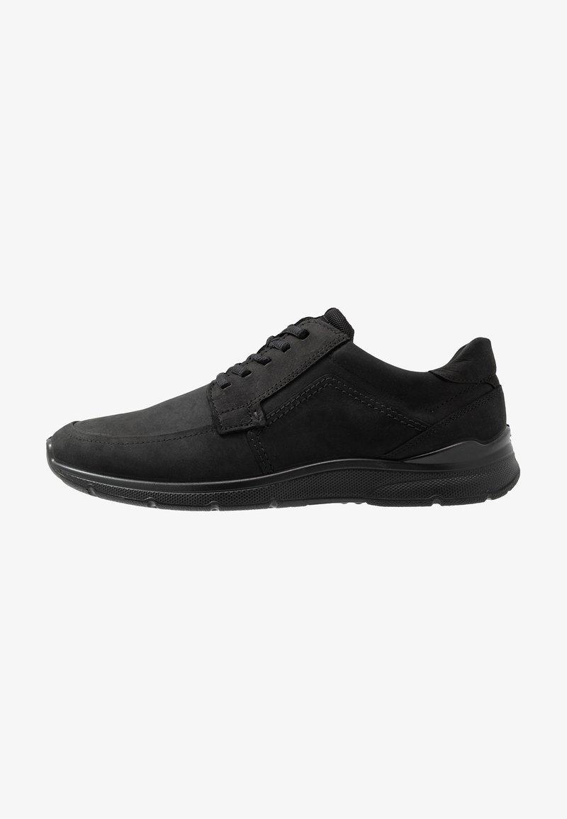 ecco - IRVING - Sneakers - black