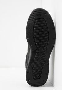 ecco - IRVING - Sneakers - black - 4