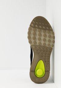 ecco - ST.1 - Sneakers - magnet/dark shadow - 4