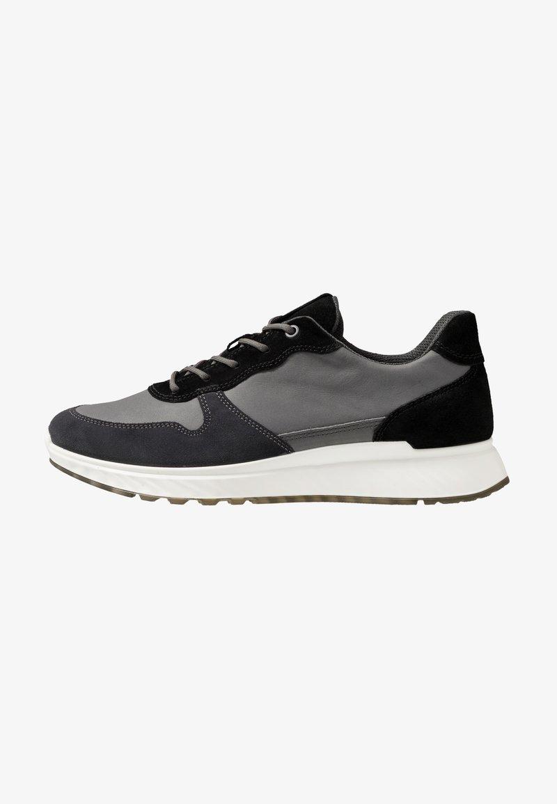 ecco - ST.1 - Sneakers - magnet/dark shadow