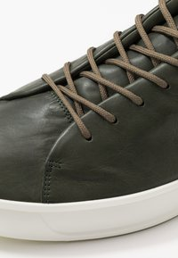 ecco - SOFT DEEP - Sneakers - deep forest - 5