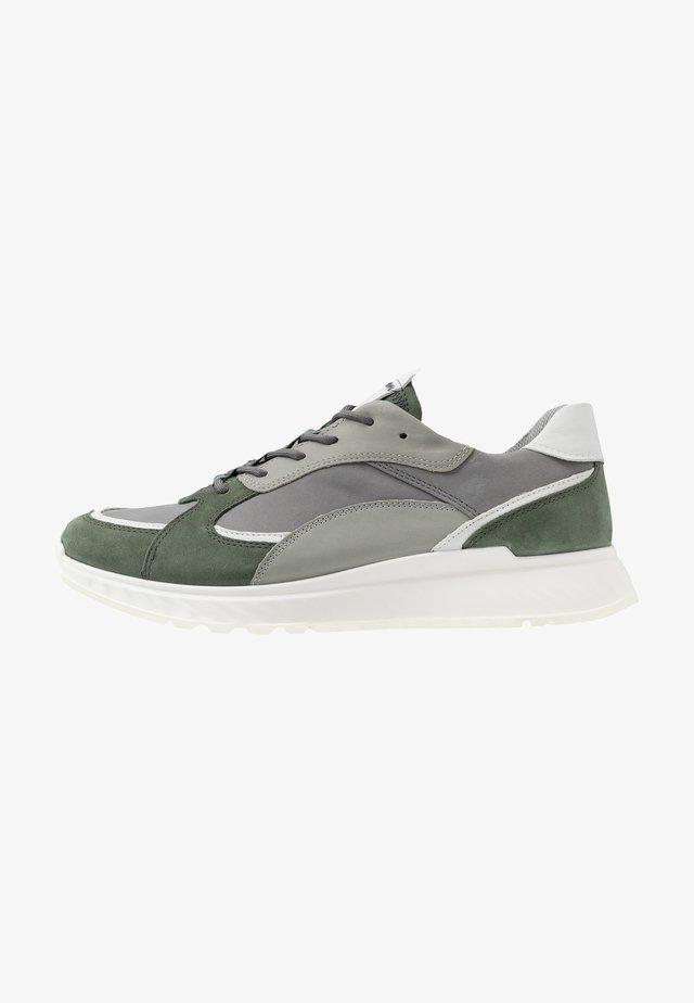 ST.1 M - Sneakers - lake/white/titanium/wild dove