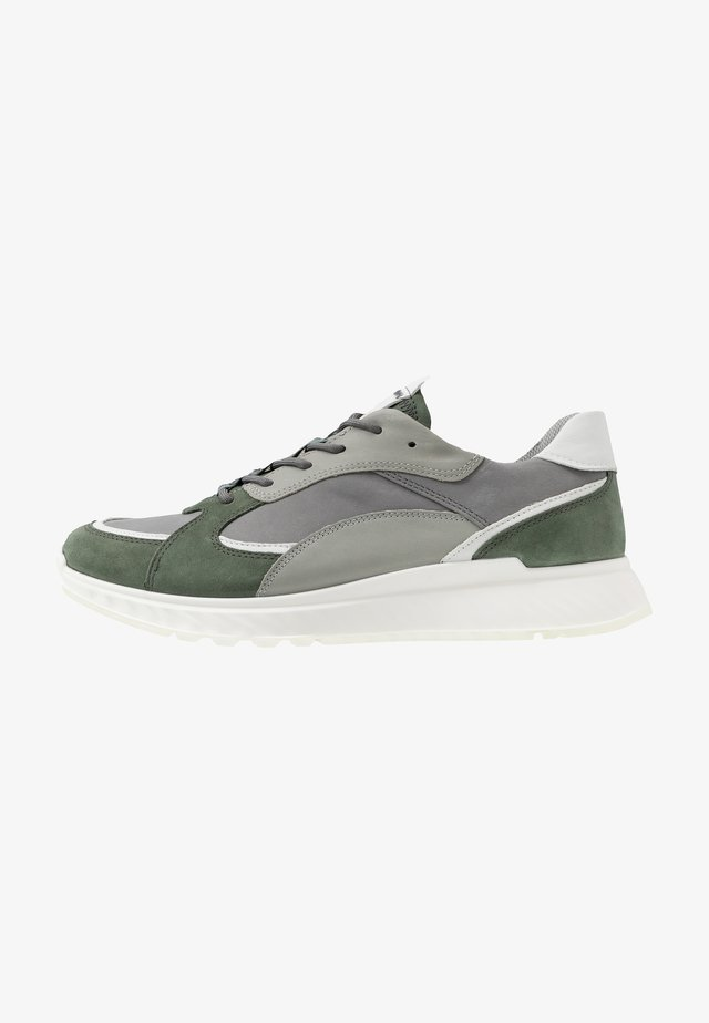 ST.1 M - Sneakers basse - lake/white/titanium/wild dove