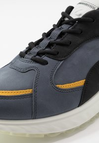 ECCO - ST.1 M - Sneakersy niskie - ombre/merigold/black/white - 3