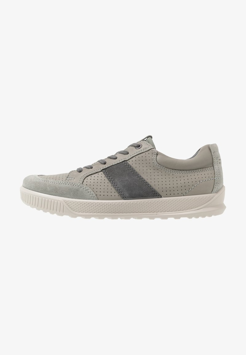 ECCO - BYWAY - Sneakersy niskie - wild dove/titanium