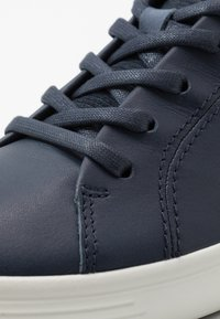 ecco - SOFT 7 - Sneakers - marine/navy - 5