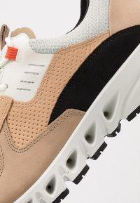 ECCO - MULTI-VENT - Sneakersy niskie - multicolor powder - 5
