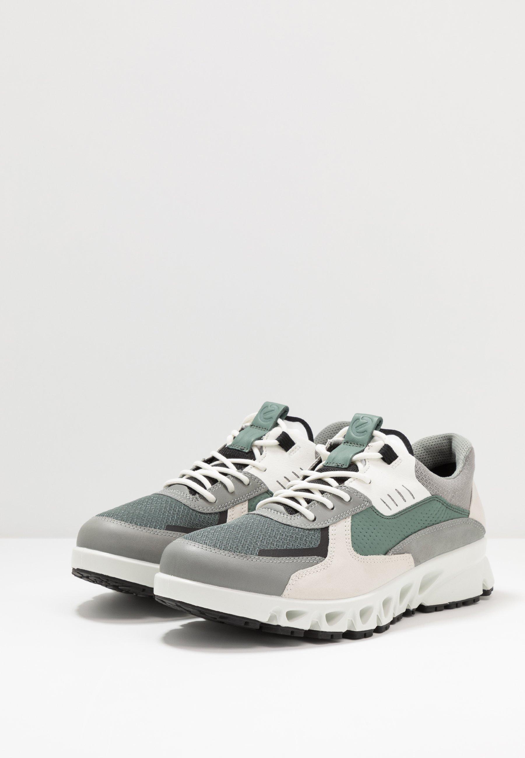 Ecco Multi-vent - Sneakers Basse Multicolor/wild Dove 7EfphFi