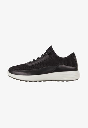 SOFT 7 RUNNER M - Trainers - black