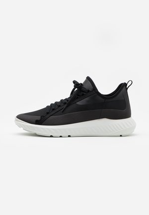 LITE - Sneakers basse - black