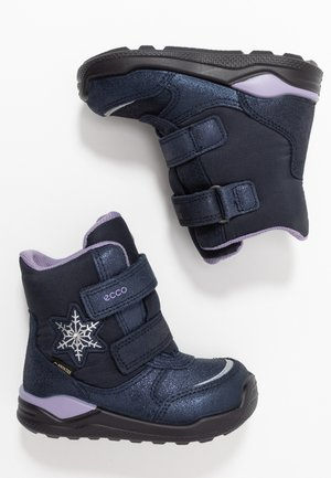 URBAN MINI - Winter boots - marine
