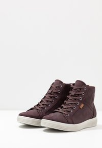 ECCO - S7 TEEN - High-top trainers - fig - 3