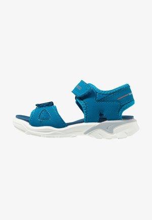 BIOM RAFT - Sandali - olympian blue