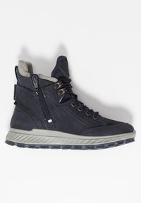 ECCO - EXOSTRIKE KIDS - Lace-up ankle boots - night sky - 1