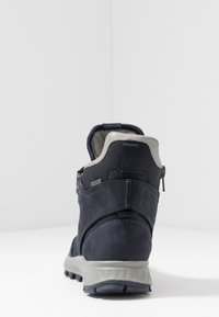 ECCO - EXOSTRIKE KIDS - Lace-up ankle boots - night sky - 3