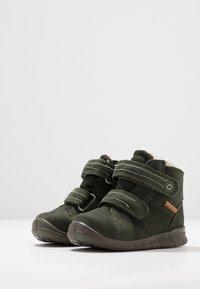 ecco - FIRST - Dětské boty - deep forest - 3