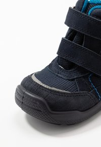 ecco - URBAN MINI - Dětské boty - night sky - 2