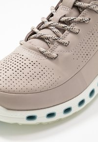 ECCO - COOL 2.0 - Walking trainers - grey rose - 5
