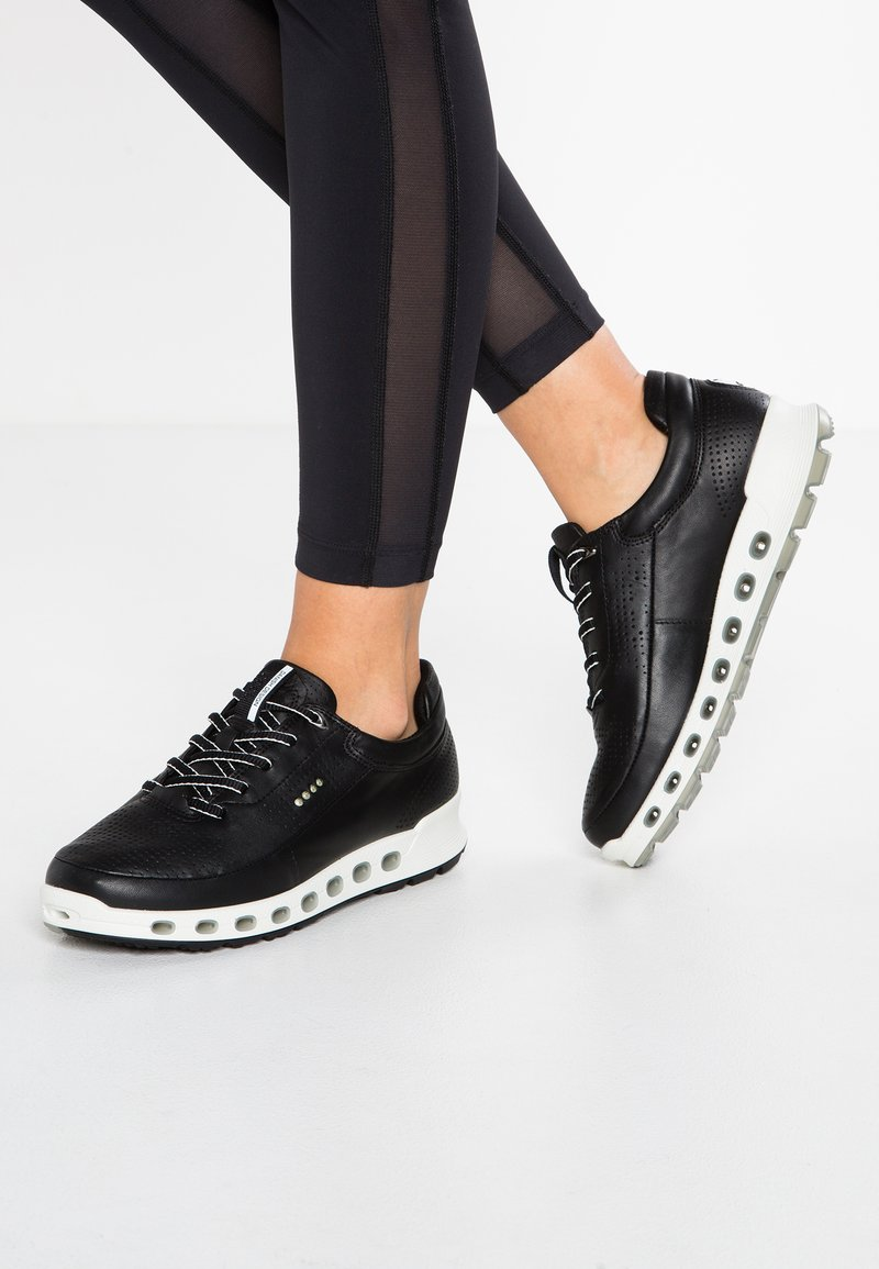 ecco - COOL 2.0 - Walking trainers - black
