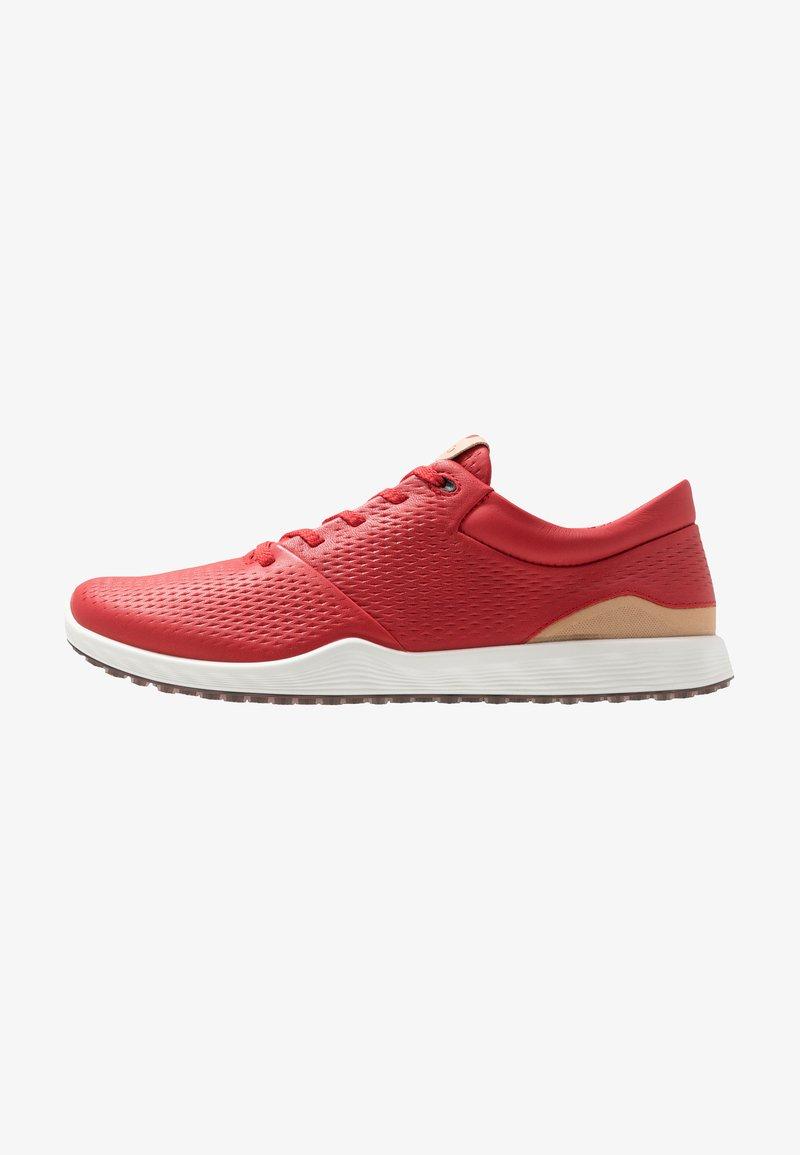 ecco - S-LITE - Golf shoes - tomato
