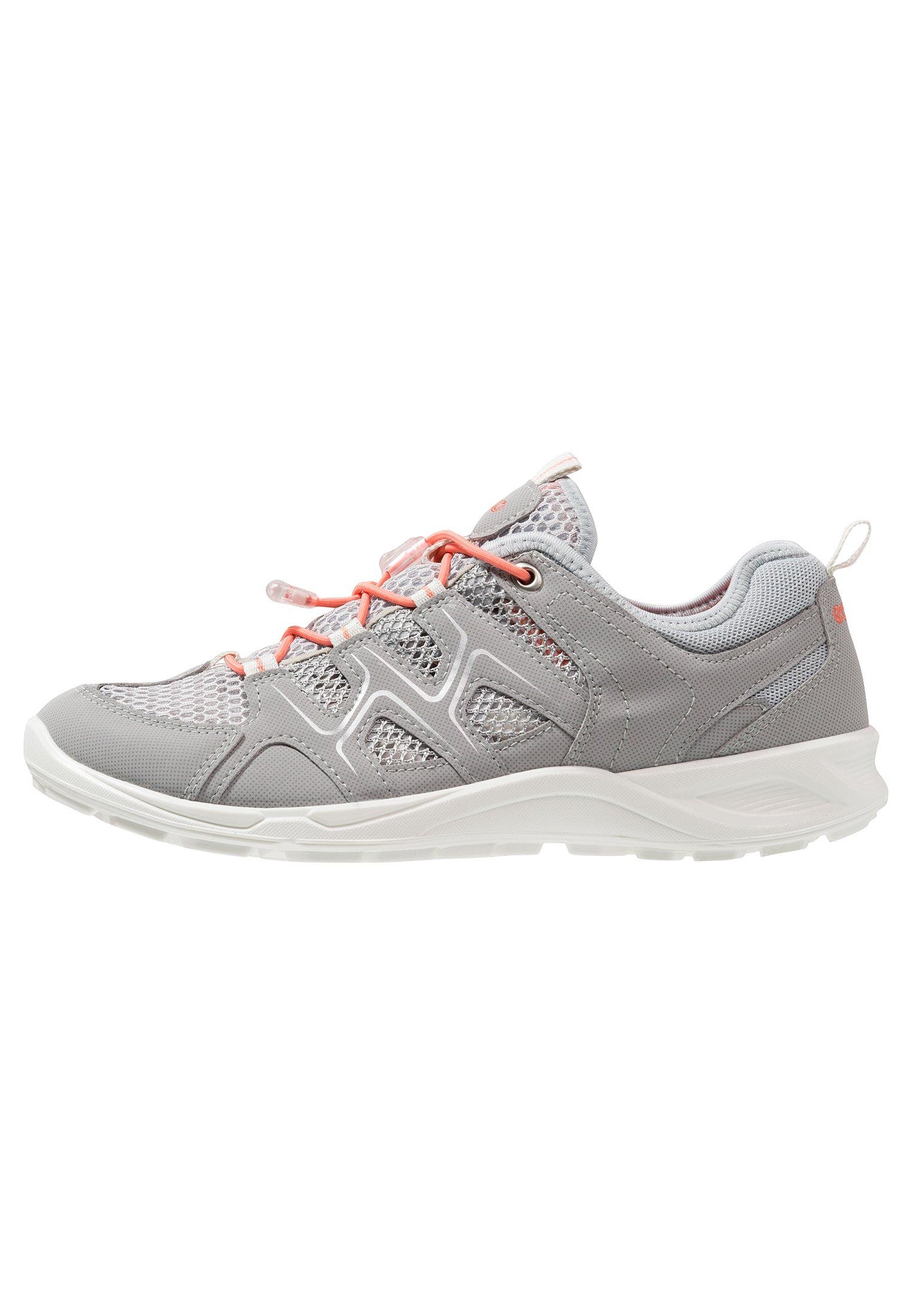 TERRACRUISE Hikingschuh silver greysilver metallic