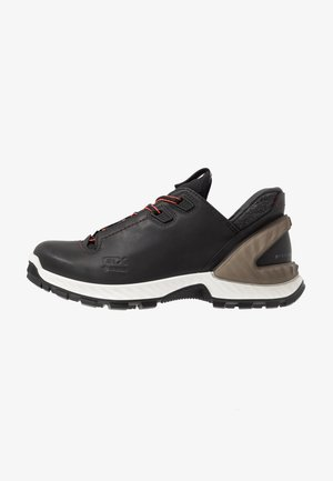 EXOHIKE - Walking trainers - black