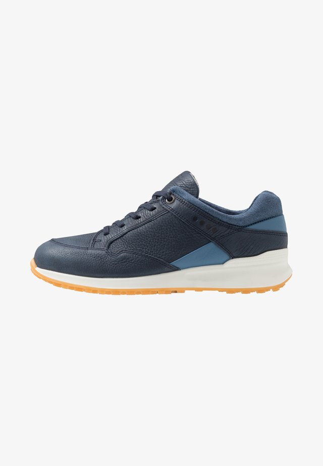 STREET RETRO - Obuwie do golfa - navy